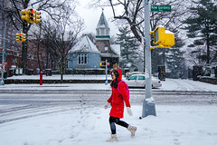 20180321-_DSC5379 (bigbuddy1988) Tags: winter people portrait photography nikon d7000 wide usa city art digital red white newyork storm snow wideangle tokina