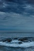 Unsettled_4896 (www.karltonhuberphotography.com) Tags: 2015 angry california californiacoast clouds danapoint grayday karltonhuber longexposure nature ocean offshorerocks pacificocean seascape sky southerncalifornia storm unsettled verticalimage waves weather