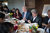 Nowruz Lunch (BC Gov Photos) Tags: nowruz holiday northshore vancouver