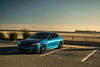 BMW F10 M5 on TSW Bathurst rotary forged wheels - 18 (tswalloywheels1) Tags: blue bmw f10 m5 5series lowered coilvers hr staggered concave 20x9 20x105 rotary forged flow form aftermarket wheels wheel rim rims alloy alloys tsw bathurst
