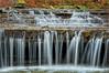 Autumn Falls (soupie1441) Tags: arkona ontario canada rock glen falls waterfall longexposure nikon d7200 tamron 2470mm rockglenfalls
