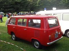Fiat 850 T 1966 (LorenzoSSC) Tags: fiat 850 t 1966