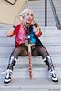 IMG_7554 (willdleeesq) Tags: cosplay cosplayer cosplayers dccomics lbce lbce2018 longbeachcomicexpo longbeachcomicexpo2018 harleyquinn suicidesquad