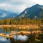 Vermillion Lakes, Banff thumbnail