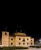 Sirius, Virgen del Puerto, Orion (Ramon Oria) Tags: sirio orion orión virgendelpuerto ermita hermitage virgen del puerto ribera marquésdevadillo marques de vadillo 1716 1718 xviii madrid constelación constellation constellations star stars sky cielo spain sirius constelaciones