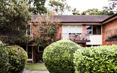 10/379 New Canterbury Road, Dulwich Hill NSW