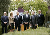 El Presidente Mariano Rajoy a su llegada a las jornadas de trabajo del EPP (Partido Popular) Tags: rajoy marianorajoy cospedal mariadolorescospedal estebangonzalezpons antoniotajani pp epp partidopopular valencia