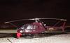 G-PDGI Squirrel, Scone (wwshack) Tags: as350 aerospatiale egpt ecureuil eurocopter night pdg plmdollar psl perth perthairport perthshire scone sconeairport scotland squirrel helicopter gpdgi