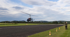 G-CIDF MTO Sport, Scone (wwshack) Tags: alanking egpt gyro gyrocopter gyroplane kevinwhitehead mtosport psl perth perthairport perthshire rotorsport scone sconeairport scotland scottishaeroclub autogyro gcidf