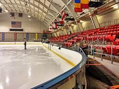Jack Shea Arena- 1932 Olympic Ice Rink- Lake Placid NY (1) (kevystew) Tags: newyork essexcounty lakeplacid olympics winter stadium arena