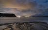 Seascape Cloudy Nightscape (Merrillie) Tags: daybreak sunrise nightscape nature dawn australia rocky centralcoast morning sea newsouthwales rocks pearlbeach nsw water waterscape ocean earlymorning landscape cloudy coastal clouds outdoors seascape nighttime coast sky waves