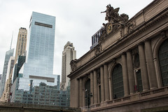 Grand Central Terminal in New York City (OnTheRoadAgainBlog) Tags: grandcentralterminal newyork new york nyc us usa america eastcoast canon 700d 24mm