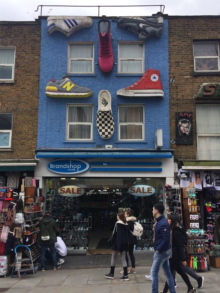 b380f996f44e Shoe Shop (My photos live here) Tags  london capital city high street shoe