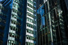 Cityscape (Spannarama) Tags: buildings architecture officeblockoffices windows glass steel city ropemaker ropemakerstreet moorlane london uk