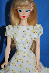 Happy Early Easter (toomanypictures1) Tags: barbie vintage reproduction ooakclothes ooakfridaynightdate handmade