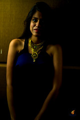 for upload-16 (Roopashwi Fotografi by Chandrasekhar) Tags: a7 sony fashion photography jewellary smile modelling lovely looks roopashwi cute hyderabad workshop attractive mesmerising admiring portrait mesmerizing