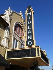 Newark, OH Midland Theater (army.arch) Tags: newark ohio oh movietheater theater cinema midland historic historicpreservation historicdistrict nrhp nationalregister nationalregisterofhistoricplaces marquee sign