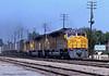 Sunny Sunday Afternoon in Ontario (GRNDMND) Tags: trains railroads unionpacific up lasl locomotive emd dda40x ontario california
