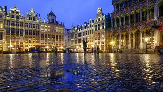 Beautiful Architecture Brussels - 4705