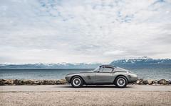 SWB. (Alex Penfold) Tags: ferrari 250swb grey supercars supercar super car cars autos alex penfold 2018 classic geneva switzerland perego