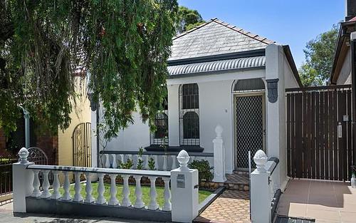 16 Lewisham St, Dulwich Hill NSW 2203