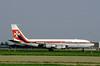 B720-047B 9H-AAO Air Malta (renebartels) Tags: airmalta boeing707