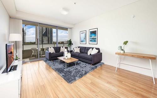 A707/1-17 Elsie Street, Burwood NSW