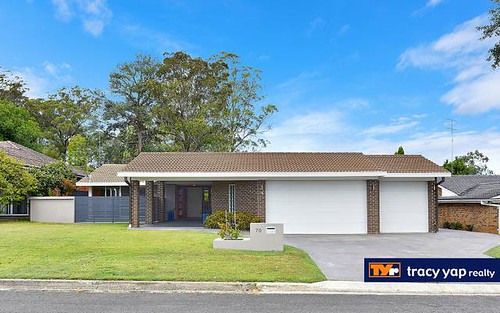 70 Arcadian Cct, Carlingford NSW 2118