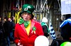 St Patrick's Day 2018 - 11 (garryknight) Tags: nikon d5100 on1photoraw2018 london creativecommons ccby30 stpatricksday parade celebration event stpatrick trafalgarsquare