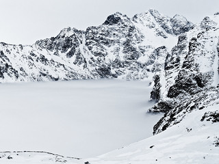 2018.03 - Tatra mountains, Poland