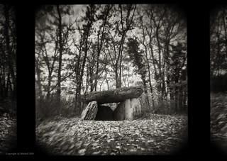 Dolmen de Finelle