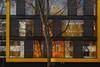 Architreeture (Tom Levold (www.levold.de/photosphere)) Tags: cologne fujixt2 köln street xf18135mm building architektur fassade architecture gebäude bäume facade trees fenster reflection spiegelung windows oskarjägerstr