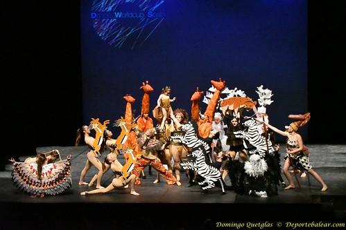 Danza Dream Dance College de Inca - (52)