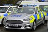 CN67 FYW (S11 AUN) Tags: gwent police heddlu ford mondeo driver training driving school irv incident response panda car local policing unit 999 emergency vehicle cn67fyw