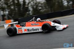 McLaren F1 M29C-2 John Watson -6746 (Gary Harman) Tags: mclarenf1m29c2johnwatson williamsf1fw0801kekerosberggaryharmangaryharmanghniko williamsf1fw0801kekerosberggaryharmangaryharmanghnikond800brandshatchprotrackmotorracing gh18 gh 2018 cars racing formula one brands hatch nikon pro photographer d800