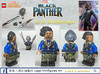 MOC LEGO Erik Killmonger (LMA Eric Chang) Tags: legos lego moc killmonger erik marvel blackpanther mcu customs legosuperheroes