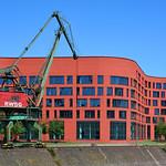 Duisburg - Innenhafen (03) - Landesarchiv NRW thumbnail