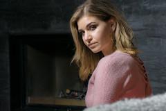 Lynn (Suissecoach) Tags: lynn back face eyes model fashion yungnuo sonyalpha6000