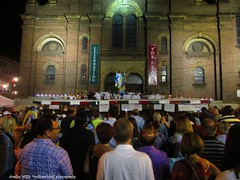 Feast of The Assumption 2017 - Little Italy (Ivy1111) Tags: feast assumption 2017little italtcleveland festivalsreligious festivalslittle italy festivals