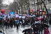 8 mars 2018 (Jeanne Menjoulet) Tags: manif femmes féminisme demo women rights droits manifestattion 8mars 2018 feminism france paris pluie parapluie manifestation march