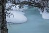 rivière gelée (mimu_13) Tags: europe no nor norway troms tromsfylke tromso givre glace samsungnx nx500 kvaløya continentsetpays norvège tromsø météo météorologie
