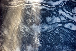 Stunning icy landscape in northern Canada (1/3)