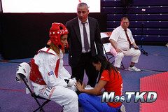 Mexico Open TKD 2018