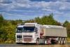 XM92636 (16.10.04)DSC_8010_Balancer (Lav Ulv) Tags: tractorunit tractor trækker hauler semi zugmaschine sattelschlepper sattelzug auflieger trailer articulated artic gertsvith volvo volvofh fh16 2004 fh610 e3 euro3 6x2 globetrotter bulktipper driverbanditten kelbergtrailer fh3 truck truckphoto truckspotter traffic trafik verkehr cabover street road strasse vej commericialvehicles erhvervskøretøjer danmark denmark dänemark danishhauliers danskefirmaer danskevognmænd vehicle køretøj aarhus lkw lastbil lastvogn camion vehicule coe danemark danimarca lorry autocarra motorway autobahn motorvej vibyj highway hiway autostrada