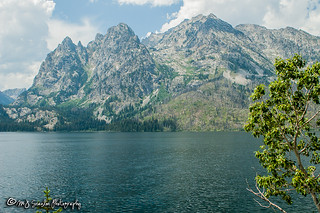 Jenny Lake | Grand Teton National Park | Wyoming