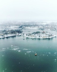 """(#droneview) #Kastellholmen is a small island in the centre of #Stockholm, #Sweden, connected to the adjacent Skeppsholmen through the bridge Kastellholmsbron. It has an area of 31,000 m². On the island there is a small #castle, Kastellet, which was built (""""guerrilla"""" strategy) Tags: ifttt instagram droneview kastellholmen is small island centre stockholm sweden connected adjacent skeppsholmen through bridge kastellholmsbron it has an area 31 000 m² on there castle kastellet which was built by fredrik blom 
