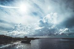 Monte de Ombues (Nicolas Gujer) Tags: montedeombues uruguay uruguaytravel travel travelphotography landscape lake landscapephotography photography canon paisajes heavenly sky cloudsphotography