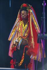 WOMAD 2018, Jojo Abot (Ghana/NY) (IAGD+P) Tags: jojoabot womad womadelaide botanicgarden adelaide worldmusic festival music concert