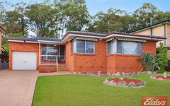 31 Hurley Street, Toongabbie NSW