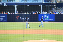 IMG_3260 (Joseph Brent) Tags: yankees spring training tampa florida steinbrenner field aaron judge